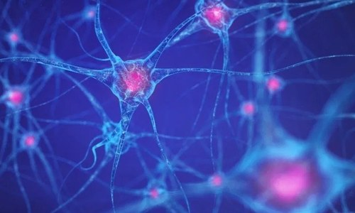 کووڈ کے مریضوں کے دماغ کو نمایاں نقصان پہنچنے کا انکشاف