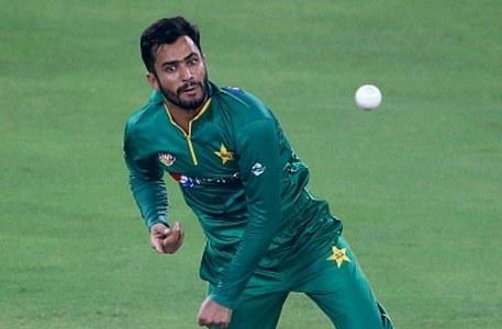Mohammad Nawaz tests positive for coronavirus ahead of New Zealand series