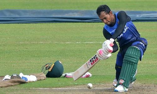 Bangladesh bank on T20 winners over New Zealand