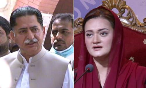 PML-N defuses Javed Latif's 'salvo' about Nawaz return