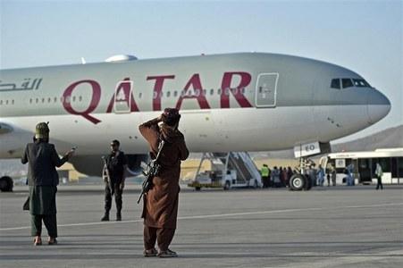 US says Taliban 'businesslike and professional' in Afghan evacuation
