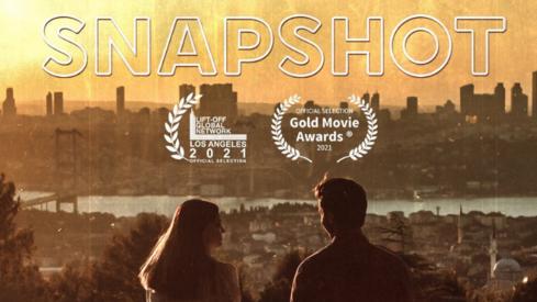 Armeena Khan and Sharaz Ali's short film Snapshot selected by two international film festivals