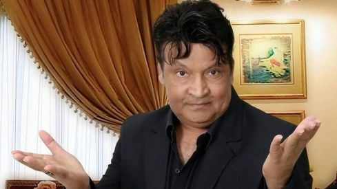 Celebrities pray for ailing comedian Omer Sharif
