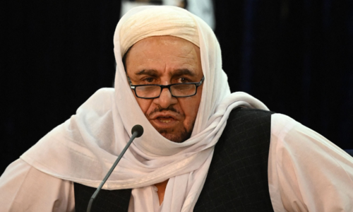 Women can study in gender-segregated universities, say Afghan Taliban