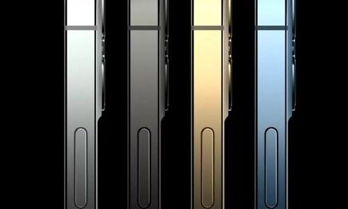 نئے آئی فون میں پہلی بار ایک ٹی بی اسٹوریج دیئے جانے کا امکان