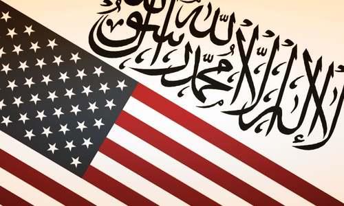 نئی علاقائی صف بندی میں طالبان اور امریکا کہاں کھڑے ہیں؟