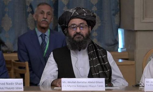 Taliban co-founder and acting deputy PM Mullah Baradar releases audio statement refuting death rumours