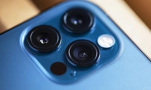 موٹرسائیکل کا انجن آئی فون کی کیمرا کارکردگی کے لیے نقصان دہ کیوں؟