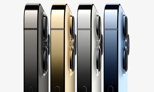 ایپل کے پہلے سے بہتر اور طاقتور 4 نئے آئی فونز متعارف