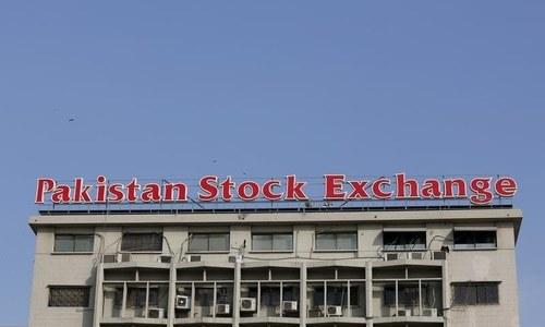 Pakistan Stock Exchange wins best Islamic bourse award