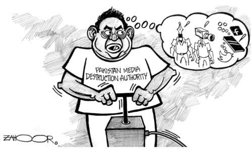 Cartoon: 15 September, 2021