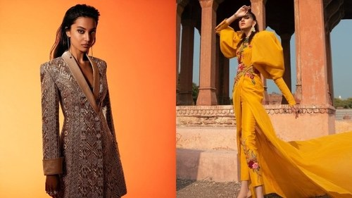 What we would wear if we were invited to the Met Gala, desi edition
