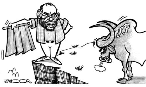 Cartoon: 16 September, 2021