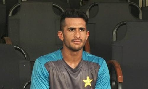 Hasan on guard against under-strength NZ, eyes all-round show