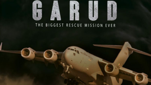 Bollywood is making a film loosely based on evacuations after the Taliban takeover of Afghanistan