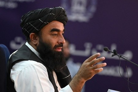 'We are all United': Afghan Taliban deny reports of rifts within the group's leadership