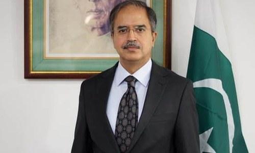 افغان حکومت تسلیم کرنے یا نہ کرنے کیلئے پاکستان پر دباؤ نہیں، ترجمان دفترخارجہ