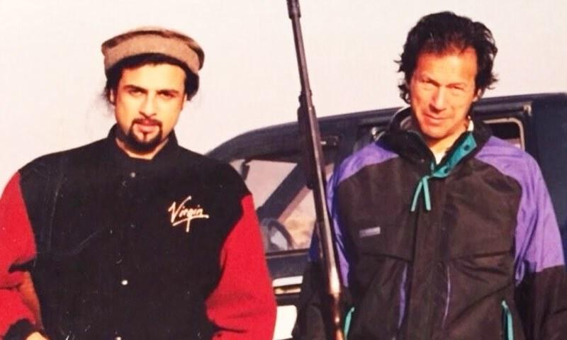 سلمان احمد کی وزیراعظم عمران خان کی زندگی پر بنی دستاویزی فلم