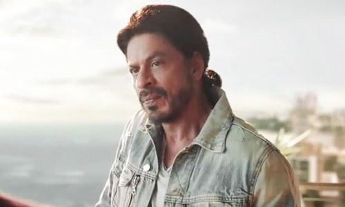 شاہ رخ خان کے معاملے پر ٹوئٹر پر بھارتی آمنے سامنے