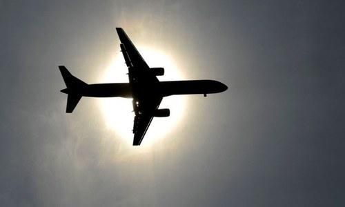 این سی او سی کی ایئرپورٹس پر ریپڈ پی سی آر کے ناقص ٹیسٹس پر نوٹس لینے کی ہدایت