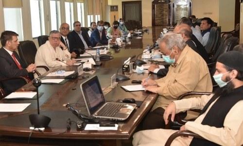 Centre, provinces to implement single portal for filing sales tax returns