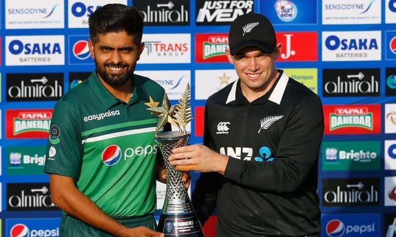 'سیکیورٹی خدشات': نیوزی لینڈ کرکٹ ٹیم نے دورہ پاکستان منسوخ کردیا