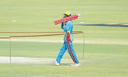 New Zealand deal devastating blow to Pakistan's hopes of staging regular international cricket
