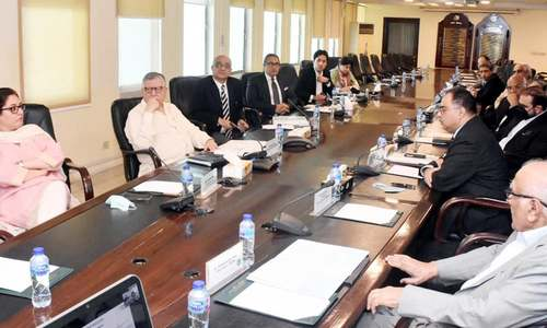 Banks to be involved in Kamyab Pakistan Programme