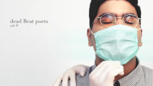 Abdullah Siddiqui is set to release his fourth album dead Beat poets: side B this weekend