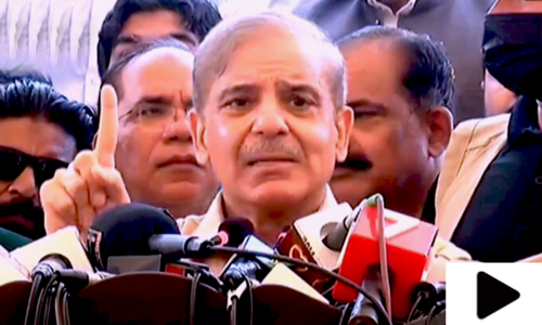 'آج پاکستان کی معیشت کی بربادی پر آسمان بھی رو رہا ہے'