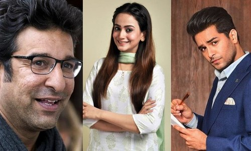 پاکستان کا دورہ منسوخ کرنے پر بین الاقوامی کرکٹرز سمیت، شوبز کے ستاروں کی نیوزی لینڈ پر تنقید