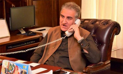 مستحکم افغانستان ناصرف پاکستان بلکہ پورے خطے کے لیے اہم ہے، وزیر خارجہ