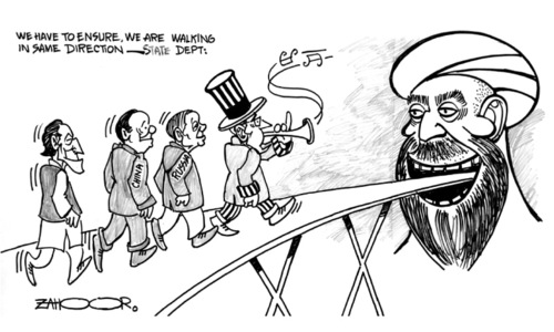 Cartoon: 19 September, 2021