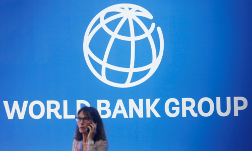 WB's decision to discontinue 'Doing Business Report' irks Islamabad