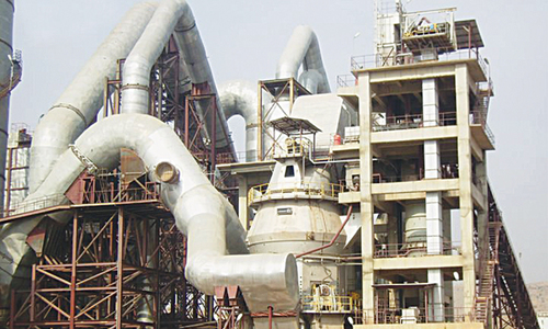 Punjab issues 22 NOCs for setting up cement factories