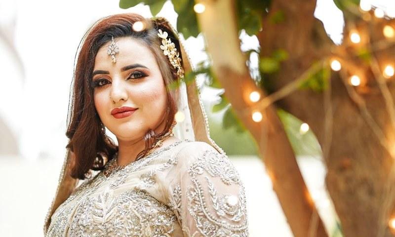 شادی کے دعوے کے ڈھائی ماہ بعد حریم شاہ کا شادی نہ کرنے کا اعلان