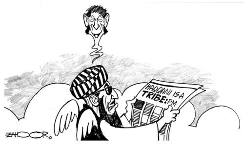 Cartoon: 20 September, 2021