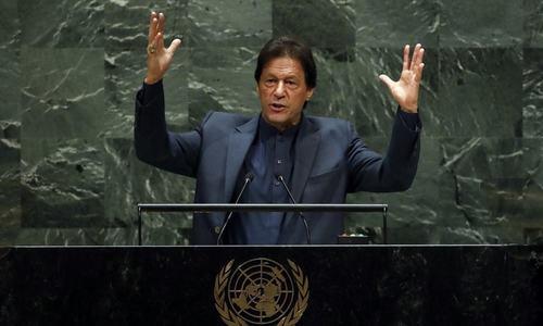 پاکستان، اقوام متحدہ میں افغانستان کا معاشی زوال روکنے کا مطالبہ کرے گا