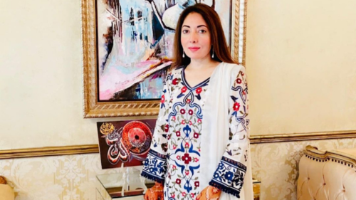 Sharmila Faruqi questions the obsession with portraying violent husbands in TV dramas