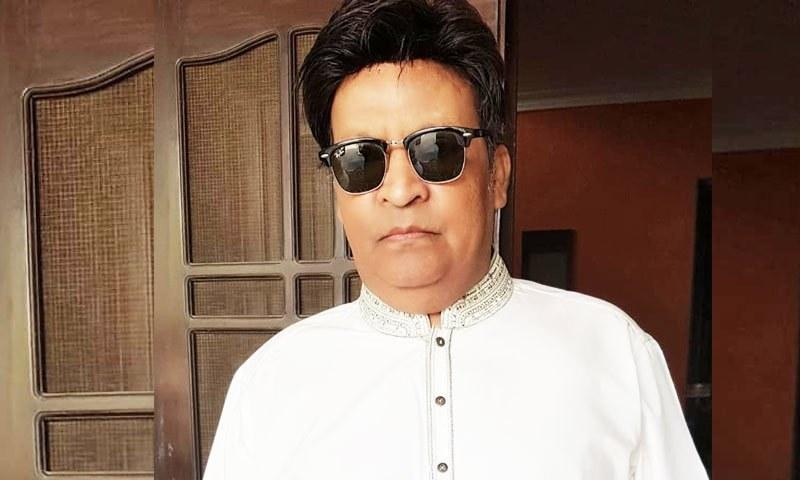سندھ حکومت نے عمر شریف کیلئے ایئر ایمبولینس کی رقم جاری کردی