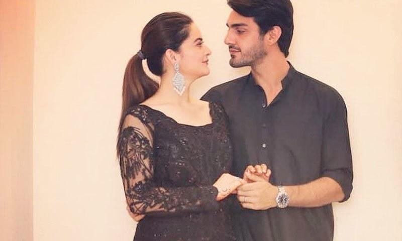 احسن محسن کو ڈر تھا کہ شادی کے دن بھاگ جاؤں گی، منال خان