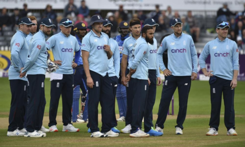'No more a gentleman's game': Pakistanis heartbroken, angry as England cancel tour after NZ