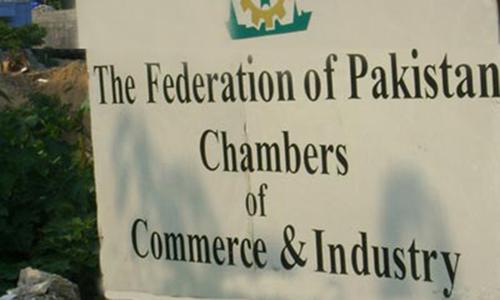 FPCCI slams 'unfair' tax laws ordinance