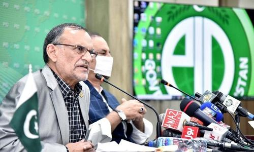 Editorial: PTI govt's attacks on ECP are dangerous brinkmanship