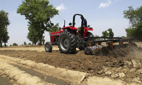 Paapam seeks release of sales tax refunds for tractor industry
