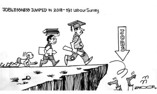 Cartoon: 21 September, 2021