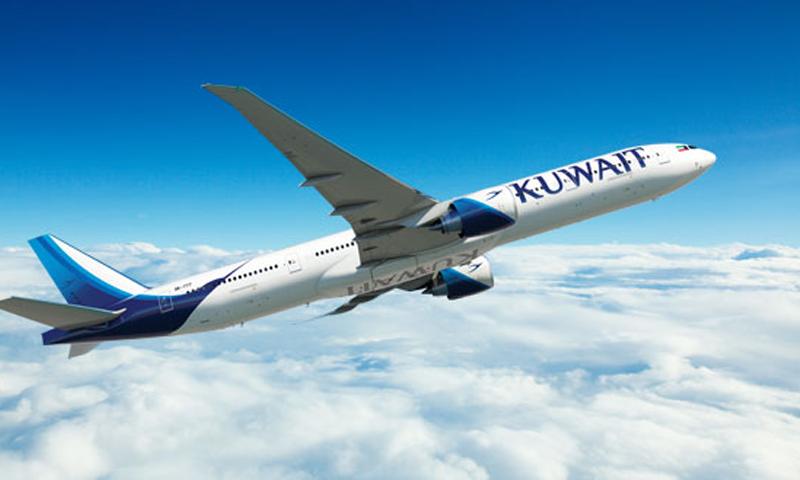 پاکستان نے کویتی ایئرلائنز کے آپریشن کو محدود کردیا