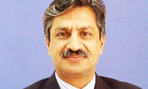 اسلام آباد ہائیکورٹ: سابق چیئرمین پیمرا کی ایف آئی اے کے خلاف درخواست نمٹادی گئی