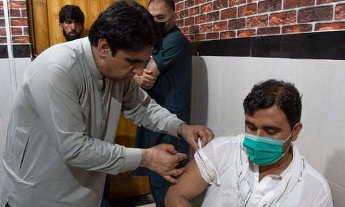 23 جولائی کے بعد پاکستان میں پہلی مرتبہ 2 ہزار سے کم کورونا کیسز رپورٹ