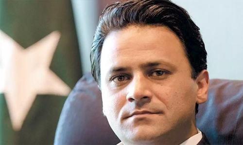 Tabish Gauhar resigns as SAPM on power, petroleum